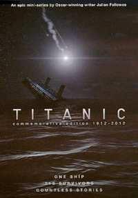 Titanic-DVD