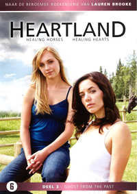 Heartland - Deel 3 / Ghost From Past-DVD