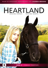 Heartland - Deel 4 / Coming Together-DVD