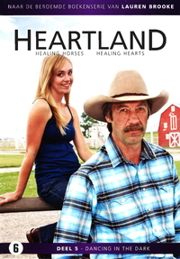 Heartland - Deel 5 / Dancing In Dark-DVD
