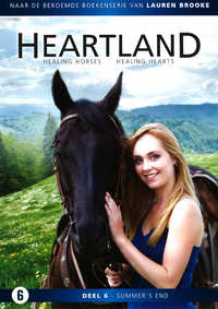 Heartland - Deel 6 / Summer's End-DVD