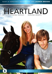 Heartland - Deel 7 / Divorce Horse-DVD