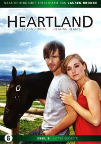Heartland - Deel 9 / Little Secrets-DVD