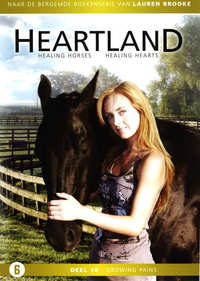 Heartland - Deel 10 / Growing Pains-DVD