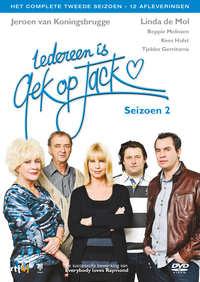 Iedereen Is Gek Op Jack - Seizoen 2-DVD