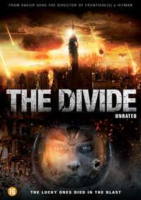 The Divide-DVD