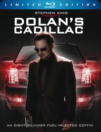 Dolan's Cadillac LTD-Blu-Ray