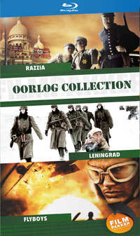 Oorlog Collection 1-Blu-Ray