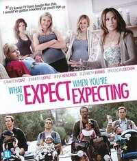 What To Expect When You're Expecting-Blu-Ray