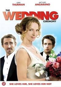 The Wedding Ceremony-DVD