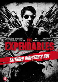 The Expendables (Extended Director's Cut)-DVD