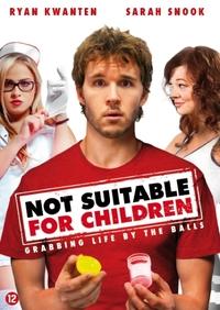 Not Suitable For Children-DVD