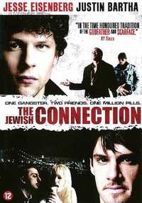 The Jewish Connection-DVD