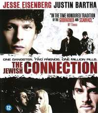 The Jewish Connection-Blu-Ray