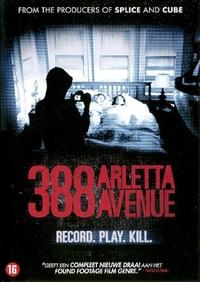 388 Arletta Avenue-DVD