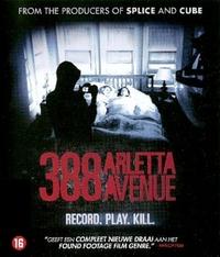 388 Arletta Avenue-Blu-Ray