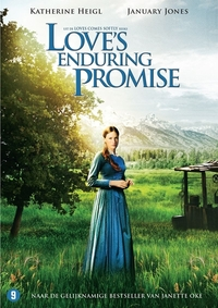 Love Comes Softly - Love's Enduring Promise-DVD