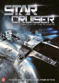 Star Cruiser-DVD