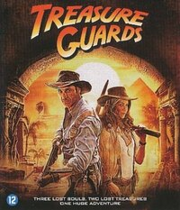 Treasure Guards-Blu-Ray