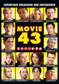 Movie 43-DVD