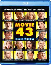 Movie 43-Blu-Ray