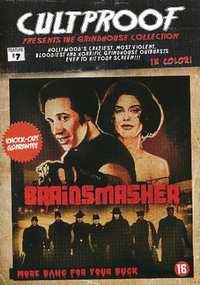 Brain Smasher-DVD