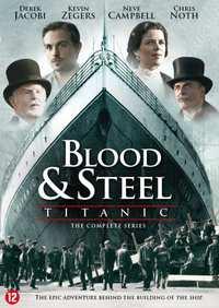 Blood & Steel - Titanic-DVD
