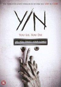 You Lie You Die-DVD