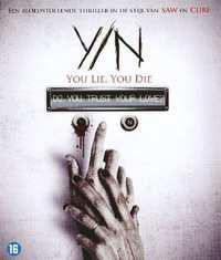 You Lie You Die-Blu-Ray