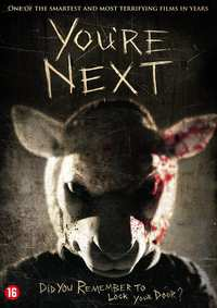 You're Next-DVD