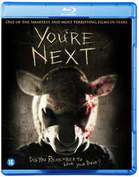 You're Next-Blu-Ray