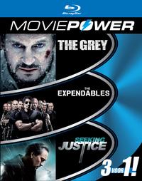 Moviepower Box 5-Blu-Ray