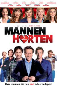 Mannenharten-DVD