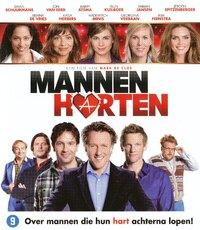 Mannenharten-Blu-Ray