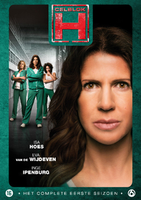 Celblok H - Seizoen 1-DVD