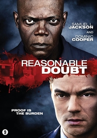 Reasonable Doubt-DVD