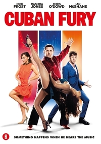Cuban Fury-DVD