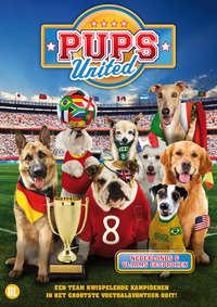 Pups United-DVD