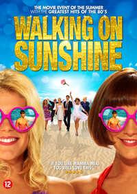 Walking On Sunshine-DVD