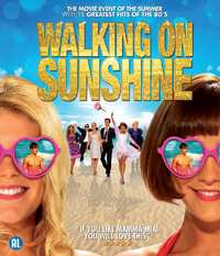 Walking On Sunshine-Blu-Ray