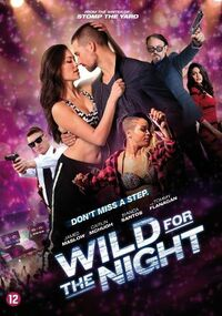 Wild For The Night-DVD