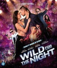 Wild For The Night-Blu-Ray
