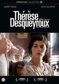 Therese Desqueyroux-DVD