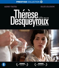 Therese Desqueyroux-Blu-Ray