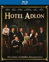 Hotel Adlon-Blu-Ray