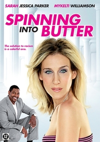 Spinning Into Butter-DVD
