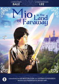 Mio In The Land Of Faraway-DVD