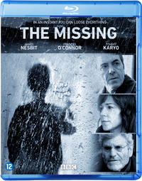 The Missing - Seizoen 1-Blu-Ray