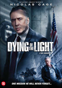 Dying Of The Light-DVD