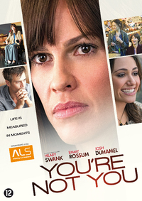 You're Not You-DVD